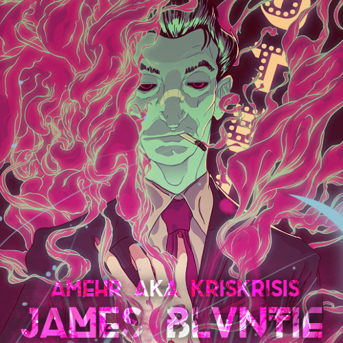 James Blvntie - Amehr A.K.A KrisKrisis (Prod. Indunorta Records)