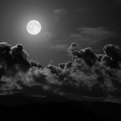 Bad Moon Rising - Mourning Ritual