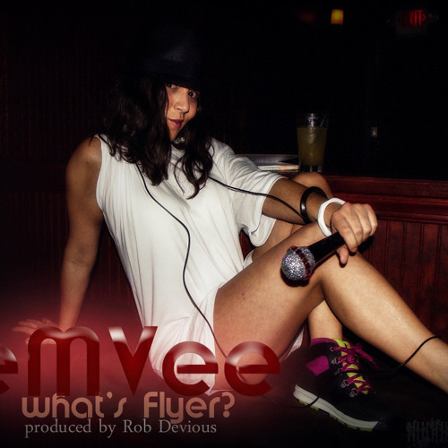 """eMVee - """"What's Flyer?"""""""