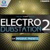 Tunecraft Electro Dubstation Vol 2 - 64 Massive presets, midis, & more - OUT NOW !!
