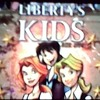 Liberty Kids Theme Song/ Through My Own Eyes