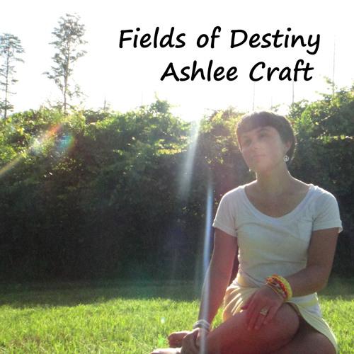 Ashlee Craft - Fields of Destiny
