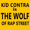 Kid Contra-Monsters in the Closet...The Wolf of Rap Street (Track #5)
