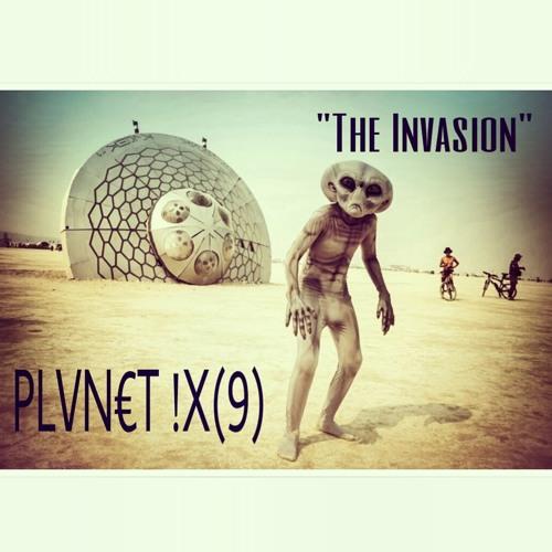 Planet !X(9)