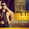Yaari - Maninder Buttar - (Sharry Mann)