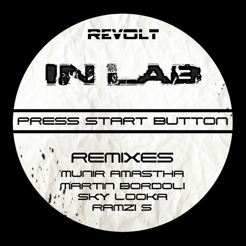 Press Start Button - In Lab (Munir Amastha Remix)
