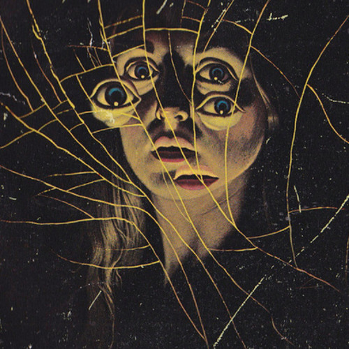 Shattered Visage/Into The Night