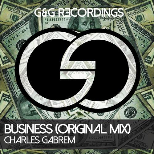 Charls Gabrem - Business (Official Teaser)