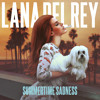 Lana Del Rey - Summertime Sadness (Official Instrumental)