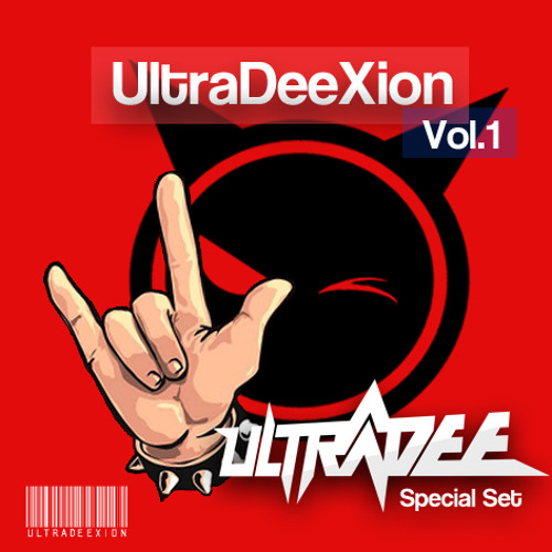 UltraDeeXion Vol.1 (UltraDee Special Set)