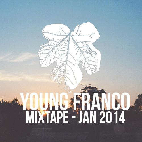 ADAMNOTEVE MIXTAPE | YOUNG FRANCO