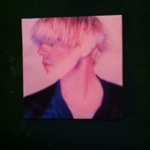 Tim Burgess. Oh Men