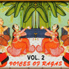 Monsoon-(Voices Of Ragas Vol-2)  by Marie-Anne Fischer
