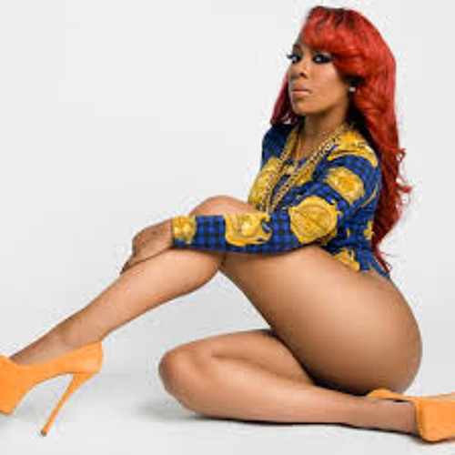 K. Michelle-V.S.O.P(New Orleans Bounce)