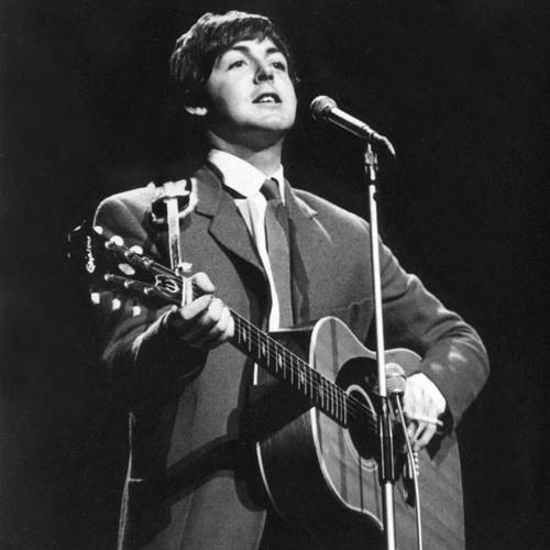 Yesterday (by Paul McCartney - Beatles)