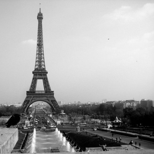 TÂCHES - PARIS