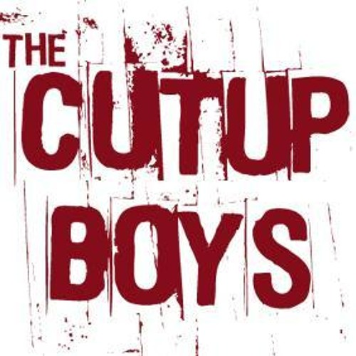 The Cut Up Boys - Commercial Mash Up Mix - Jan 2014