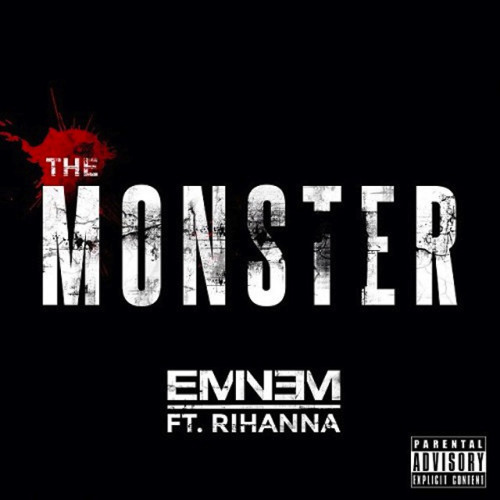EMINEM FT. RIHANNA - THE MONSTER (D.E.F & JERRY JAY SMASHUP)