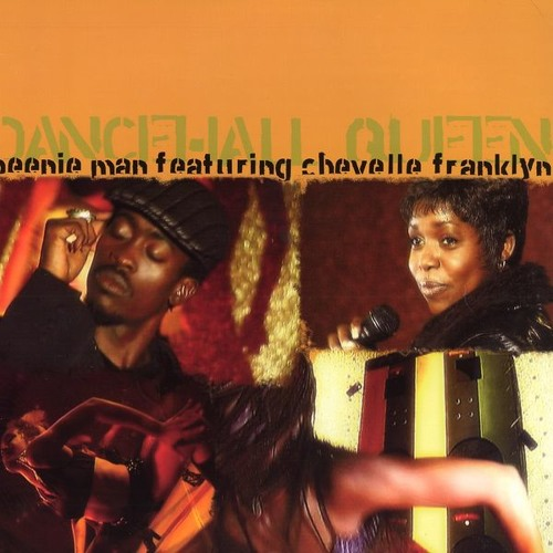 Dancehall queen [soundproof jungle]