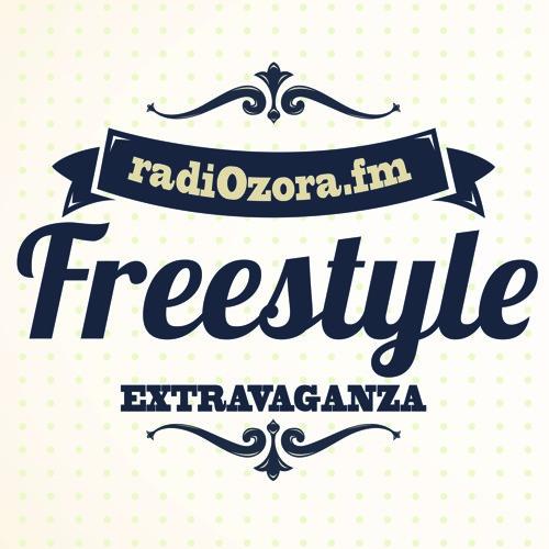"""DJ Clairvo """"Freestyle Extravaganza Vol. 5"""" 25/11/2013"""