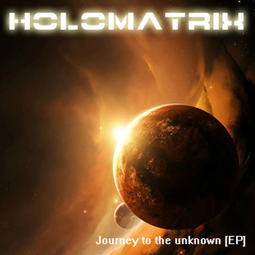 Journey to the unknown [EP]