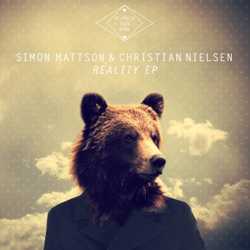 Christian Nielsen & Simon Mattson-Reality (Gorge rmx)