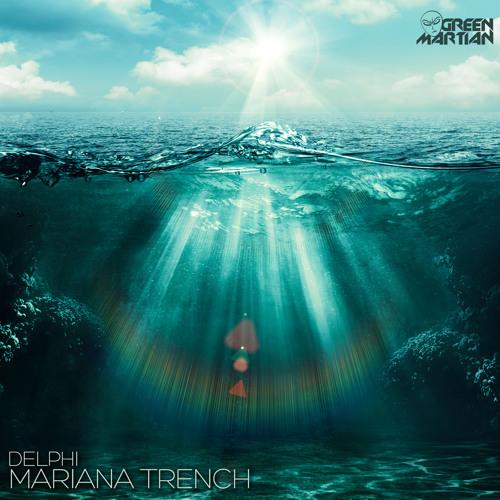 Delphi - Mariana Trench (Green Martian)