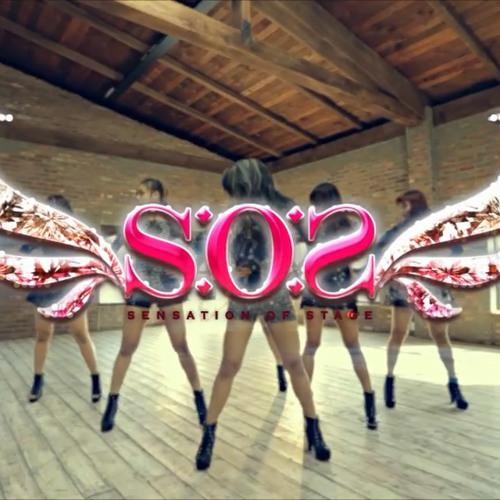 S.O.S Girlband - Tik Tok