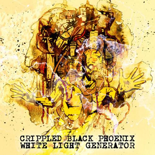 Crippled Black Phoenix - A Brighter Tomorrow