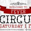 Radio Spot - V/31 S/1 - FeVer Club Circus - FeVer Club Gandia