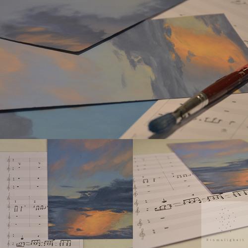 Ciel - Orchestral