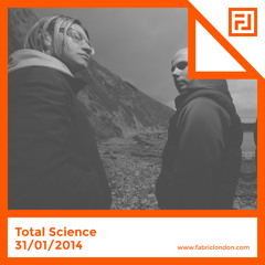 Total Science - Bukem In Session Mix (Jan 2014)