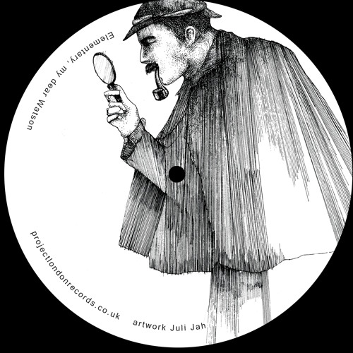 A Kash & Yate - Redrum Murder (Low Quality Preview)