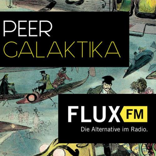 PEER - FluxFM Interview (27.01.14)