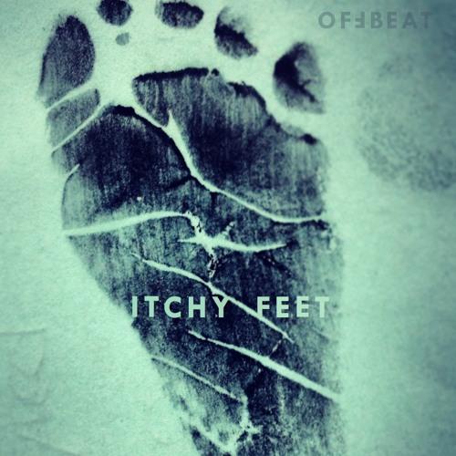Itchy Feet (stumbles through 2013)