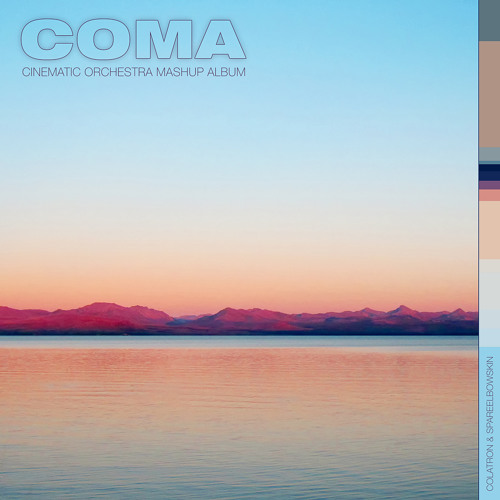 COMA: The Cinematic Orchestra Mashup Album - Comatose Mix
