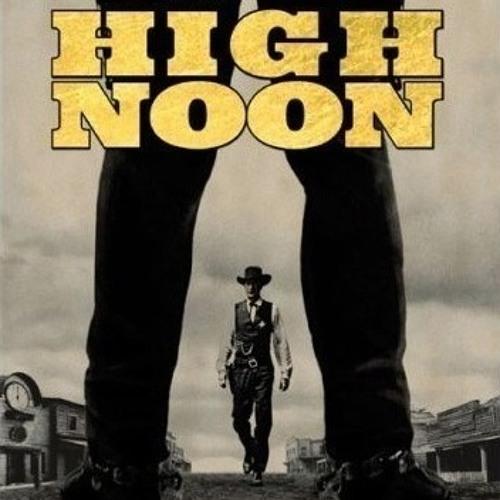 High Noon Mix Kane FM