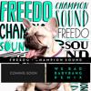BABYBANG   ***shabba ranks*** - CHAMPIONSOUND (WE BAD) Produced By FREEDO