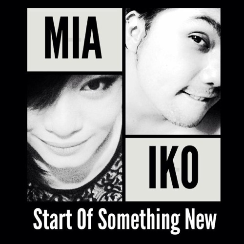Start Of Something New - Troy & Gabriella HSM (Cover by Iko & Mia)