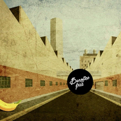 Banoffee Pies Guest Mix 10 ➤ Peter Pardeike