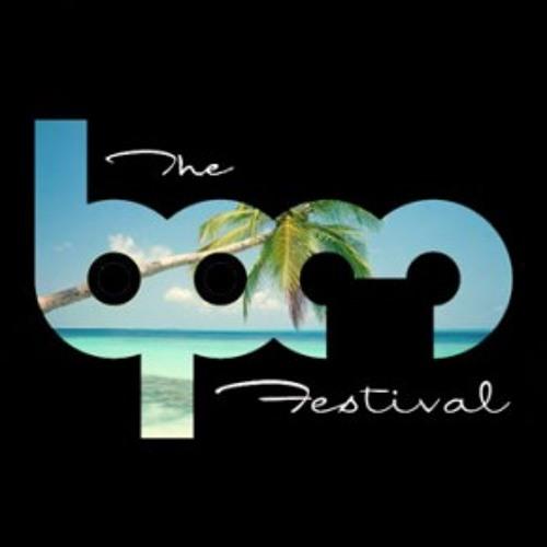 My Favorite Robot - BPM Festival Podcast