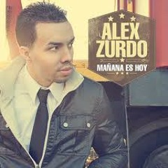 Donde Estas - Alex Zurdo