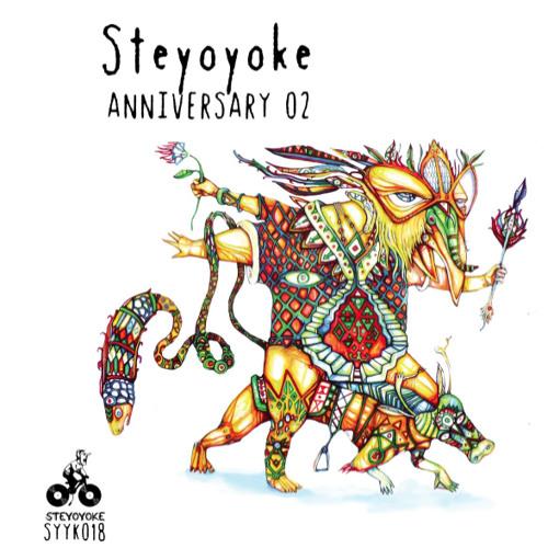 Florian Rietze - Treibholz (Patrick Podage Remix) [ Steyoyoke SYYK018 ]