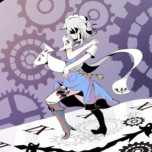 """[Touhou Metal] """"Stop The Startwatch"""" (Original: Flowering Night)"""