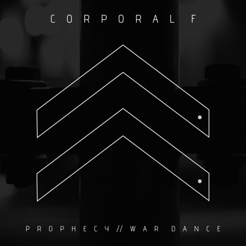 Corporal F - Prophecy//War Dance - TESS002 - OUT NOW!