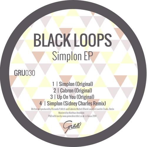 Black Loops - Simplon (Sidney Charles remix)