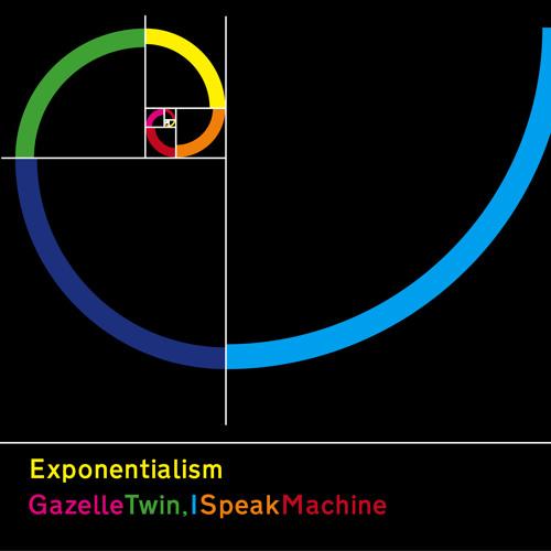 Gazelle Twin - He's A Liquid
