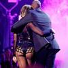 Drunk In Love (Live Grammy Awards) Uncensored