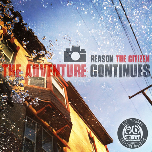 Unlikely - The Adventure Continues