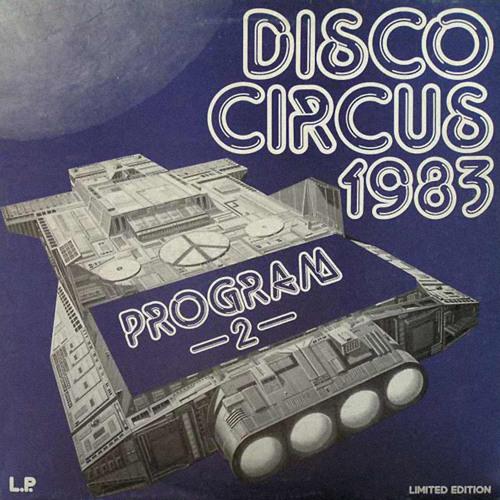 Giorgio Moroder - Giorgio Moroder Medley (1983)